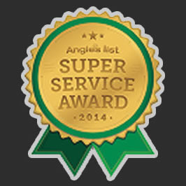 Andlies List Super Service Award